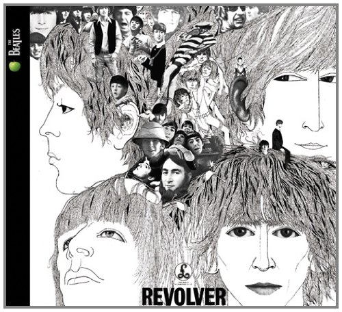 The Beatles - 003 # Revolver - Zortam Music
