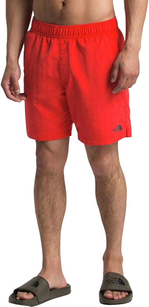 The North Face Mens Class V Pull-On Trunk