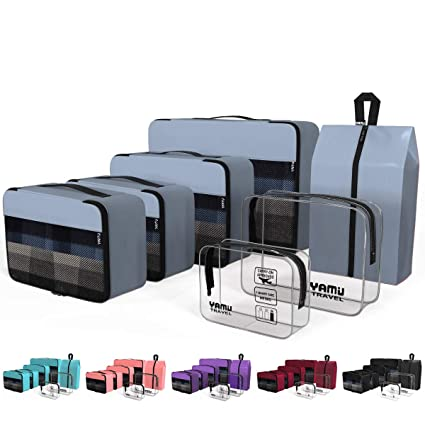 Amazon.com: YAMIU - Cubos de embalaje, 7 piezas, accesorios ...