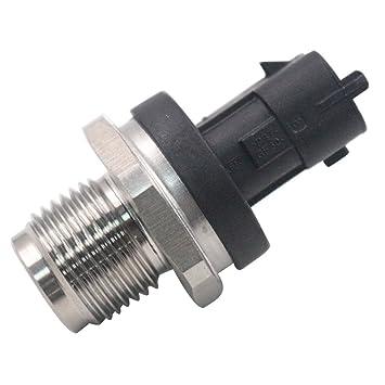 CC&CCA 0281006425 Combustible Diesel Rail Sensor de Presión Unidad de Sensor Translator Detector para Bosch 0281002734