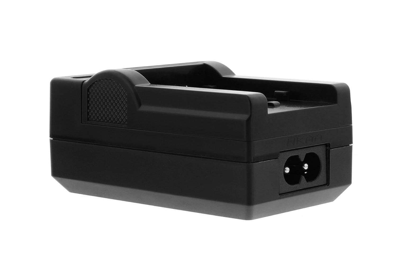 Auto//Corrente per Casio NP-80 NP-82 Exilim S5 S6 S7 S8 Z1 Z2 Z16 Z28 Z32. Caricabatteria ZS5 ZS6..