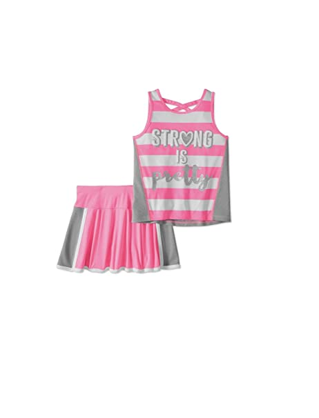 7c6a15e59 Image Unavailable. Image not available for. Color: Healthtex Toddler Girl  Tank ...
