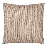 Ethan Allen Bronze Metallic Pillow