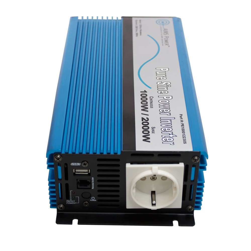 Aims Power Inverter Review - Top 3 Best Product 3
