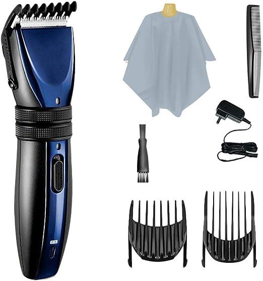 HLDWXN Cortadoras De Pelo para los Hombres profesión Cordless Hair ...
