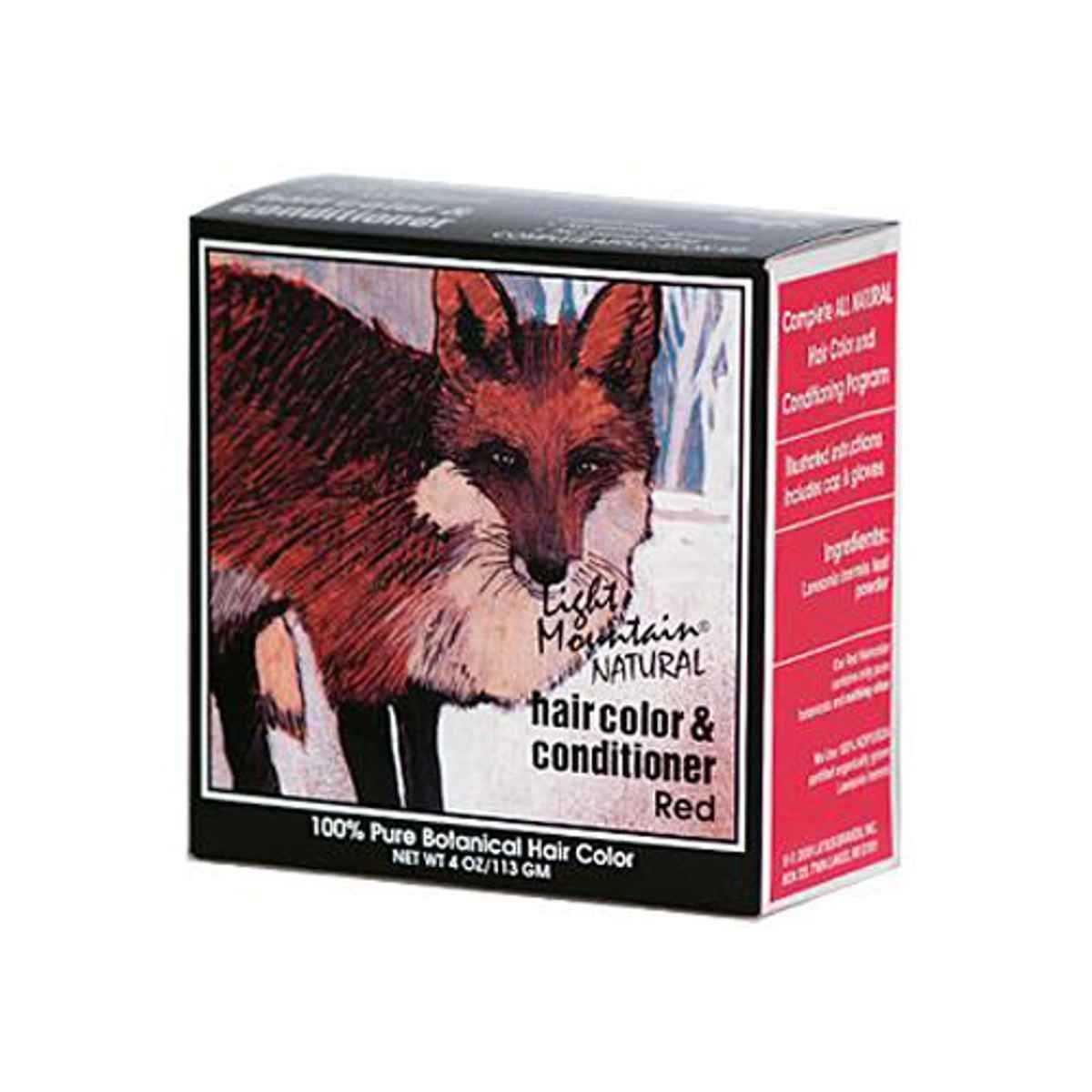 Amazon Com Henna Bright Red Pwd 4oz 4 Ounces Standard Hair