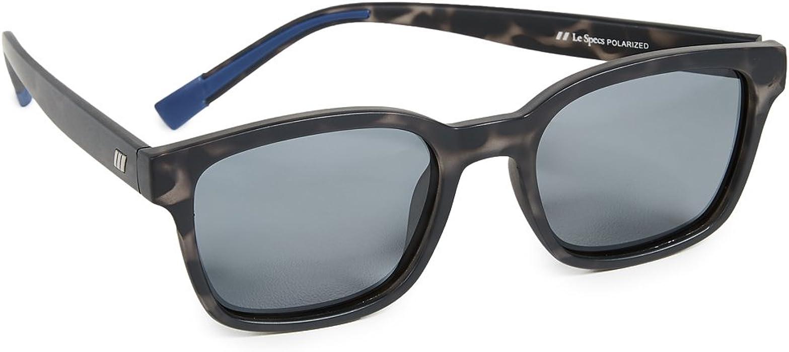 868579567f Amazon.com  Le Specs Men s Alpha Sunglasses