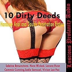 10 Dirty Deed