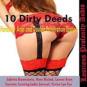 10 Dirty Deed Audiobook