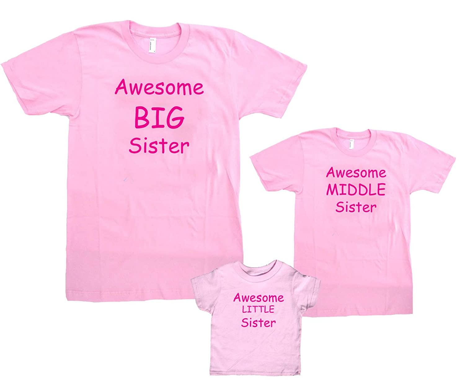 good reputation sells 2019 discount sale Big Sister Little Sister Shirts For Adults - Nils Stucki ...
