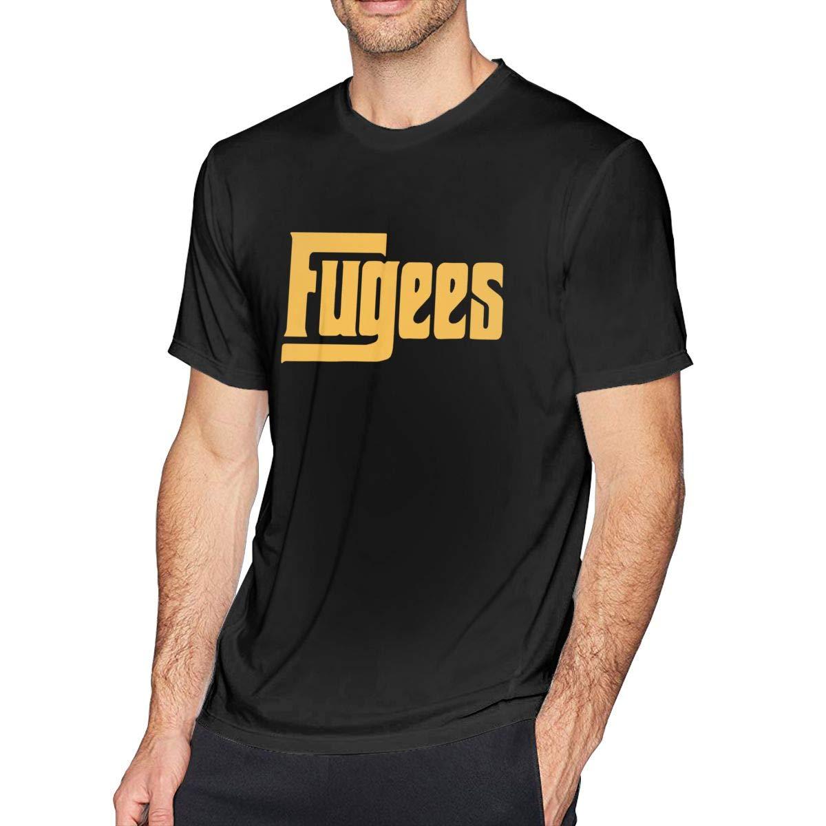 Asdones S Lauryn Fugeela Hill Tee Tshirt Black