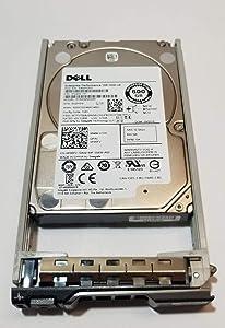 Seagate Dell ST600MM0088 033KFP 600GB 10K SAS 12Gb/s 2.5-Inch Bare Hard Drive (No Tray)