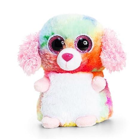 Peluche Keel Toys Mini motsu 10cm tigre
