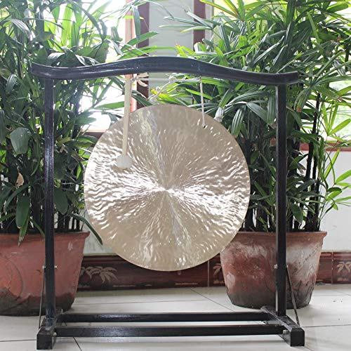 100% handmade bronze gong,24''chinese traditional Wind ()