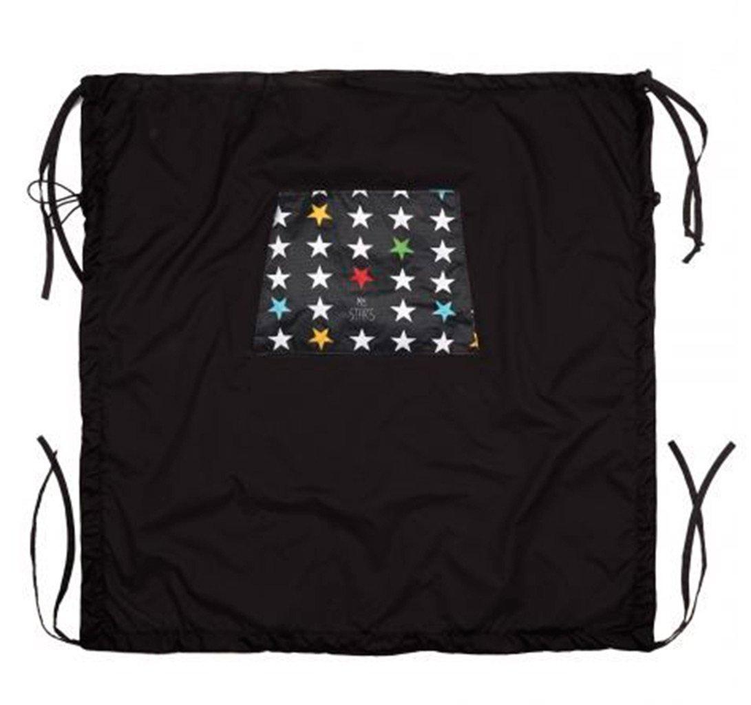 Cobertor para mochila portabeb/és My Bags Mcstabl