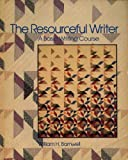 The Resourceful Writer, Barnwell, William Hazzard, 0395359155