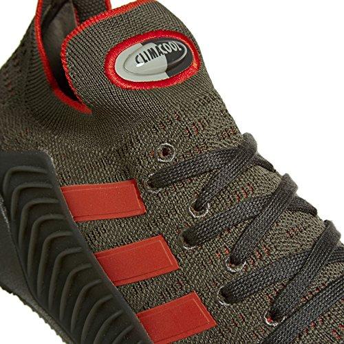 Climacool Rojsld Multicolore 17 02 Rama 000 adidas de PK Chaussures Fitness Homme Carbon TvdZwFqx