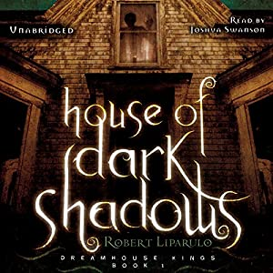 House of Dark Shadows Audiobook
