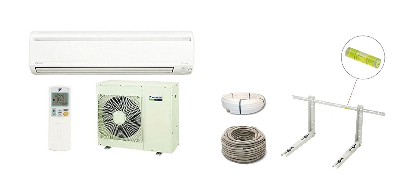 Daikin Comfort Juego de dispositivos climática ftx50g pared Aire Acondicionado 5,0 Kw a +/A +: Amazon.es: Bricolaje y herramientas
