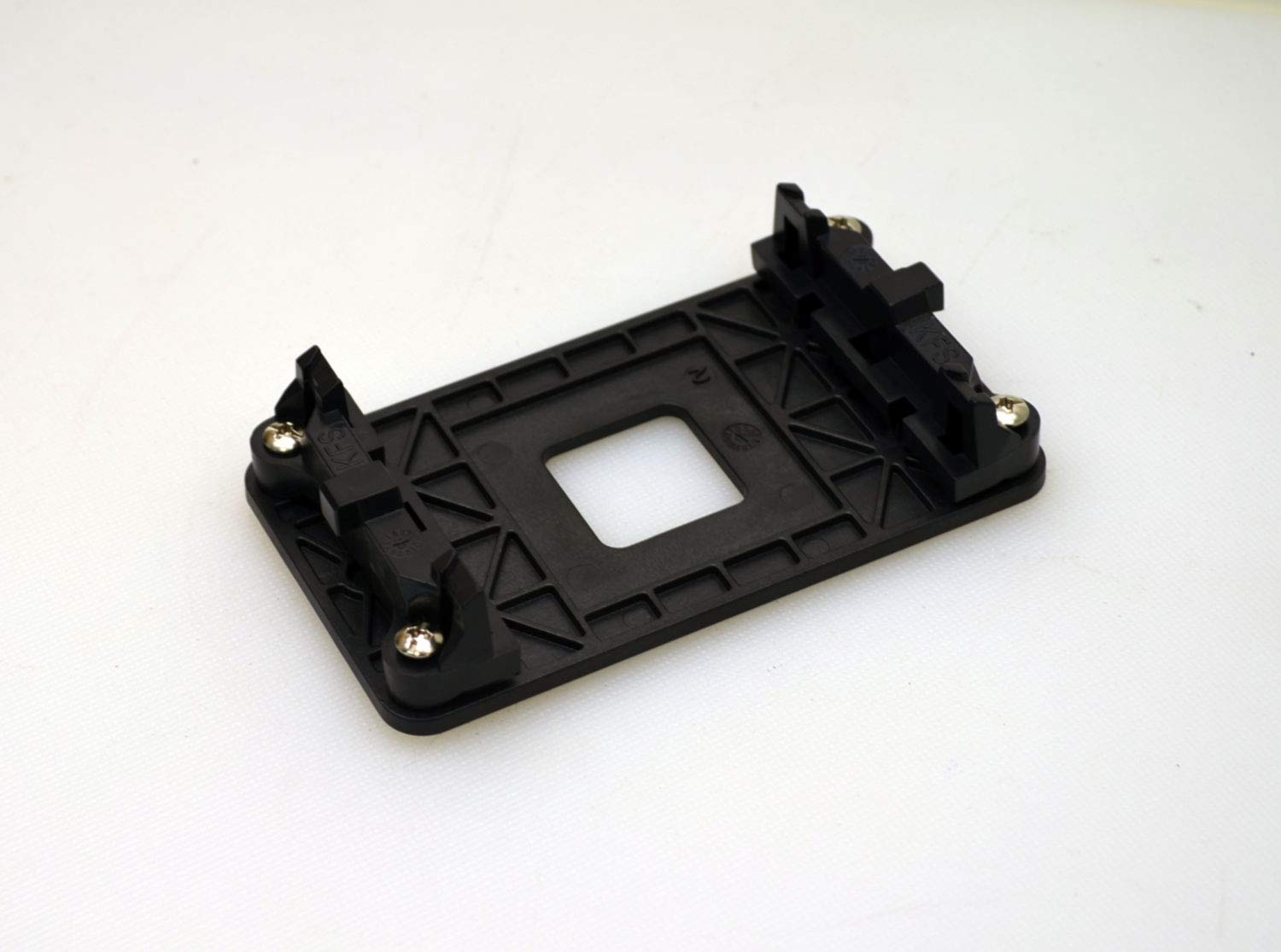 AMD CPU Fan Bracket Base for AM2 AM2+ AM3 AM3+ FM1 socket (3pcs Version for newer motherboard)