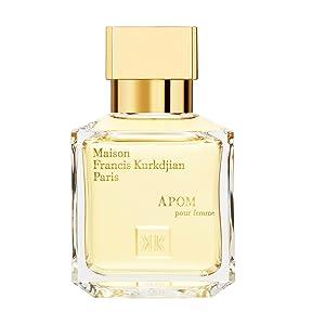 Maison Francis Kurkdjian APOM Pour Femme Eau de Parfum-2.4 oz.