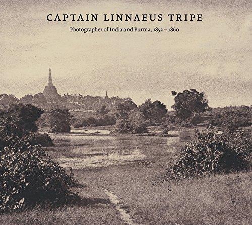 Captain Linnaeus Tripe: Photographer of India and Burma, 1852-1860 by Prestel USA