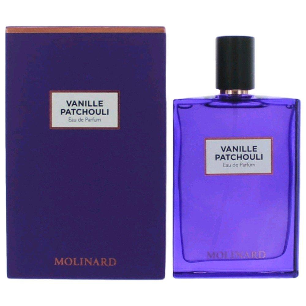Molinard Vanille Patchouli Eau de Parfum 75ml by Molinard