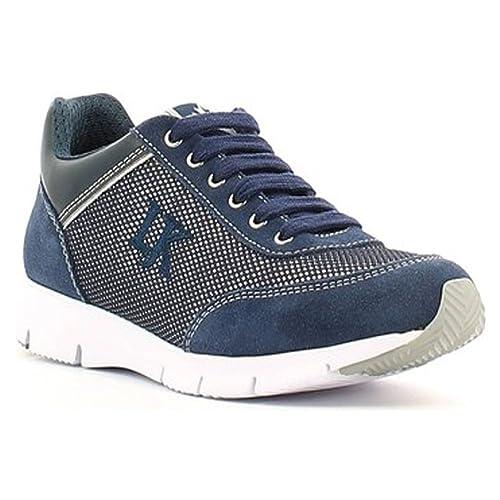 001 Donna Kara Navy Amazon Sneakers O00 Sw11305 it Lumberjack qfYnwzEq