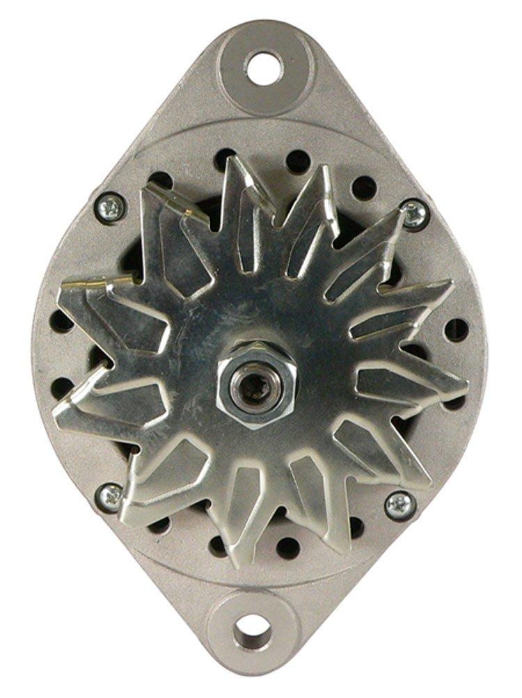 DB Electrical ABO0438 24 Volt Alternator (For Volvo Bus & Truck Fl10 Fh12 Fl12 Fh16 Fm10 Fm12, 1096758)
