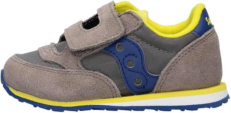 Saucony Kids' Baby Jazz Hl Sneaker