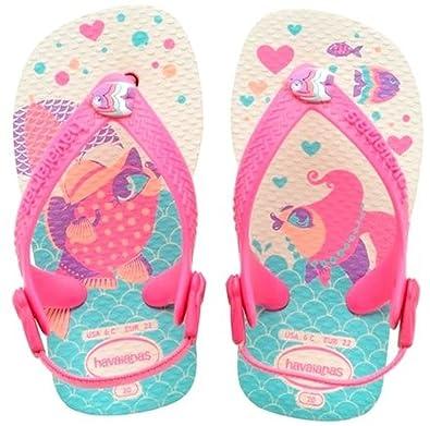 837bf3e13 Havaianas Unisex Babies  Pets Standing Shoes