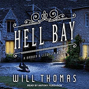 Hell Bay Audiobook