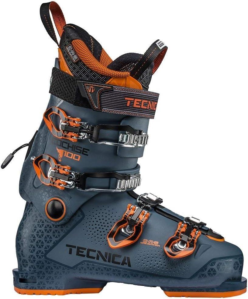 Tecnica Cochise 100 スキーブーツ - メンズ (11989)