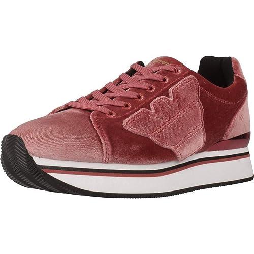 Calzado Deportivo para Mujer, Color Rosa (00075PINK), Marca ...