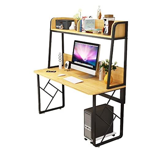 BJYG Mesa Plegable Computadora extraíble/Escritorio, Escritorio ...