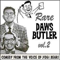 Rare Daws Butler, Volume 2