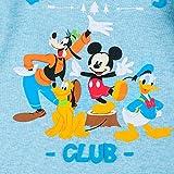 Disney Mickey and Friends Explorer's Club Stretchie