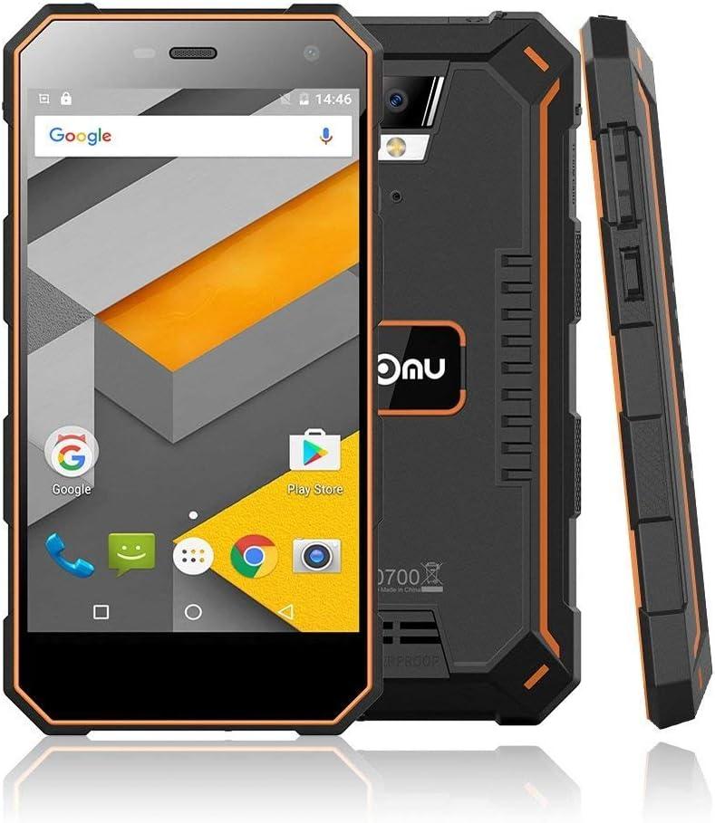 Nomu S10 IP68 Smartphone triproof Libre 4 G 5.0 Pulgadas HD IPS ...