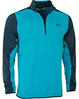 Under Armour 2016 UA Storm Midlayer 1/4 Zip Cover-up Sweater Men's Golf Pullover