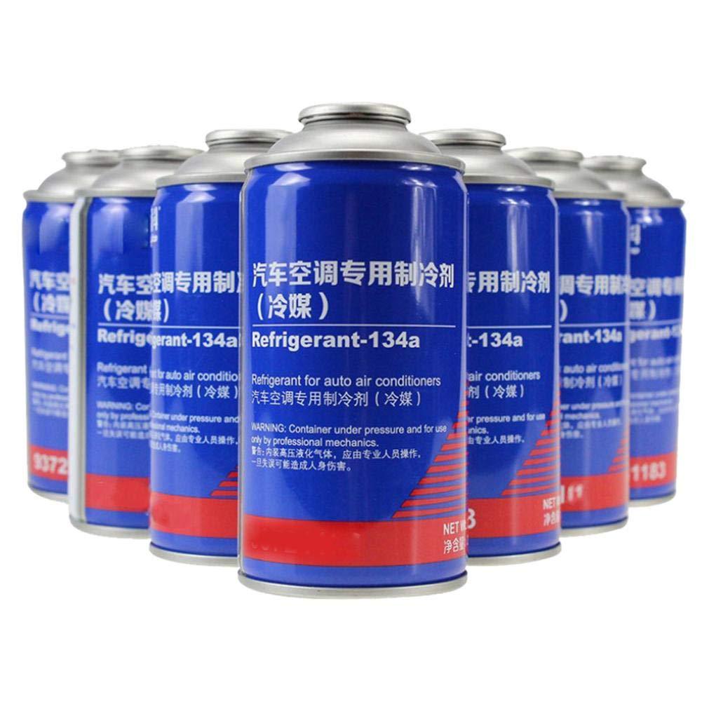 Cracklight Remplacement Favorable de Filtre /à Eau de r/éfrig/érateur de r/éfrig/érant R-134A de climatisation de Voiture