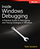Inside Windows Debugging (Developer Reference)