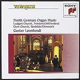 North German Organ Music