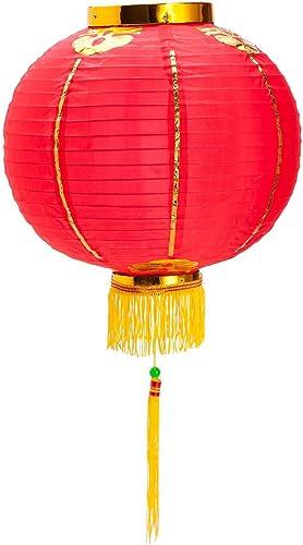 Good Luck Oriental Festival Party Celebration Lantern 12 Amazon Com