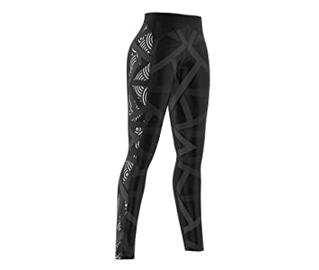 bc86cbae8613c3 SMMASH X-WEAR Smmash CrossFit Women's Leggings VITRAGE long: Amazon ...