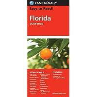 Florida (Rand Mcnally Easy to Read!)