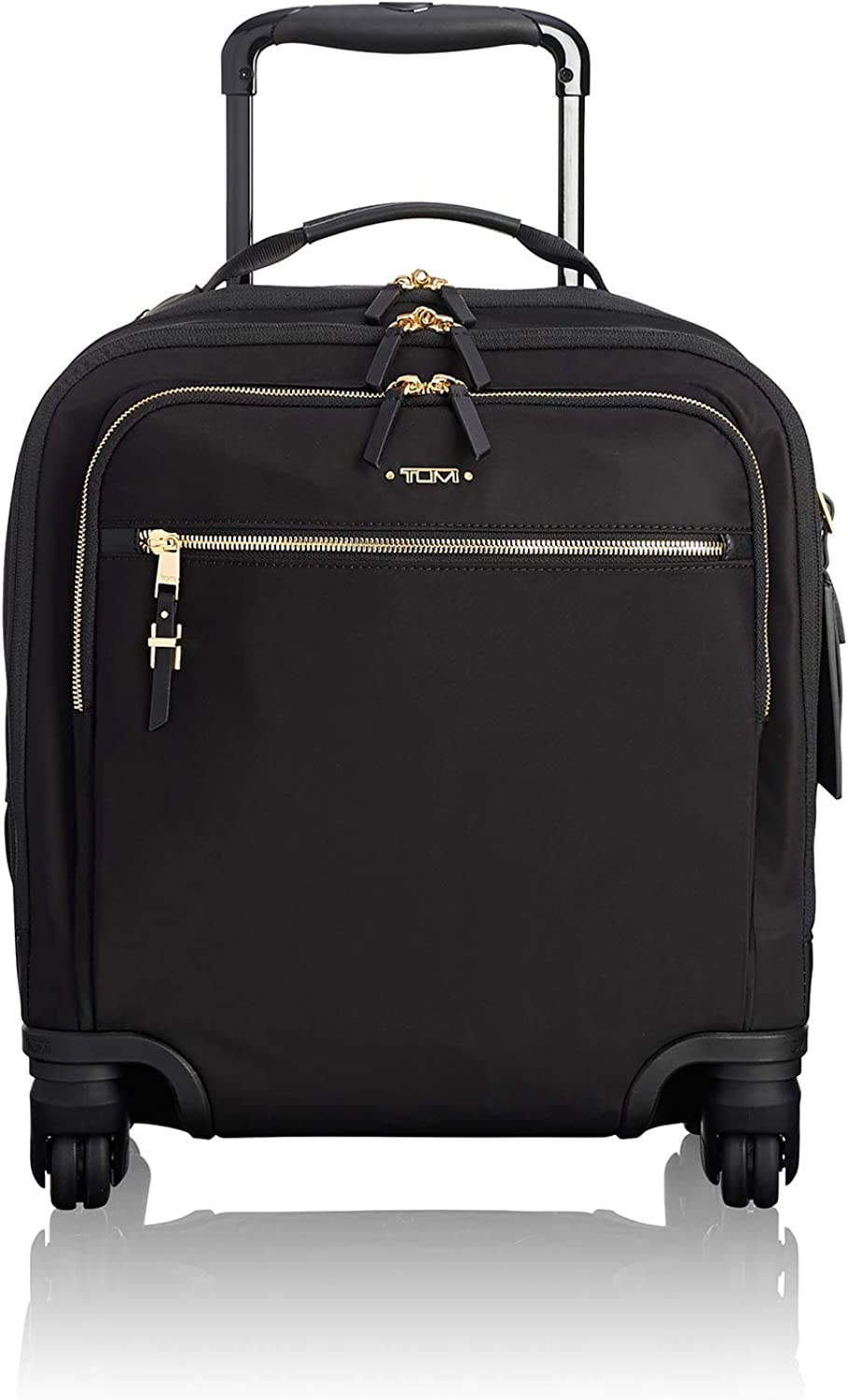 Tumi Women s Voyageur Osona Compact Carry On Suitcase
