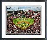 "Washington Nationals Park 2018 MLB All Star Game Stadium Photo (Size: 12.5"" x 15.5"") Framed"