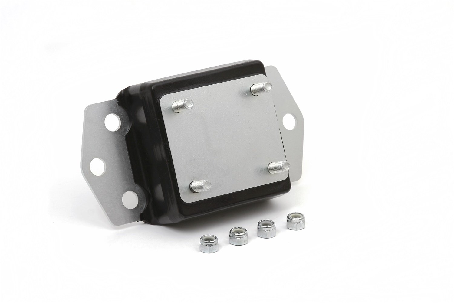 Daystar KJ01010BK Transmission Mount for 4.0 Liter Transmission Engine