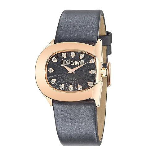 Just Cavalli quarzwerk Damen-Armbanduhr 7251525503