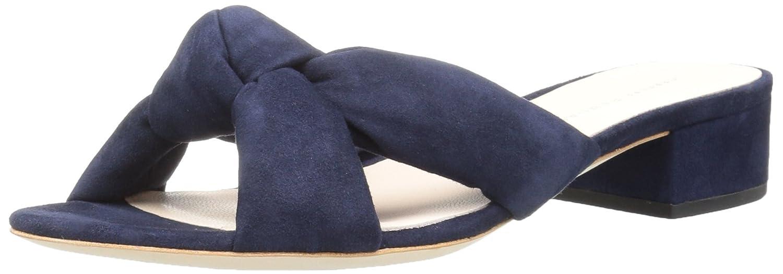 Loeffler Randall Women's Elsie-Ks Slide Sandal B075QTNZ26 7.5 B(M) US|Eclipse